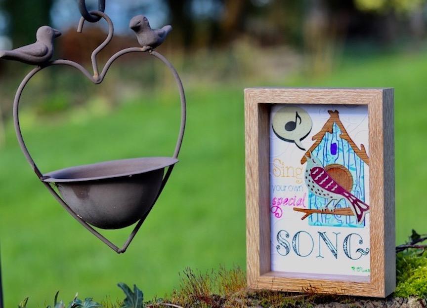 BirdSong Small